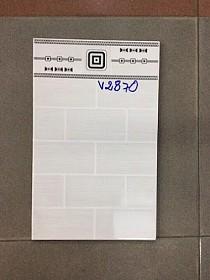 Gạch ốp tường 25×40 giá rẻ HA1036