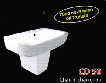 Lavabo Viglacera CD50