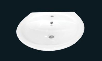 Lavabo Viglacera BS 401