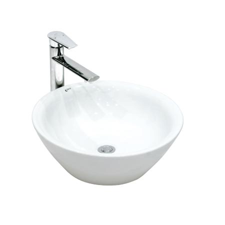 Lavabo rửa tay INAX L-445V