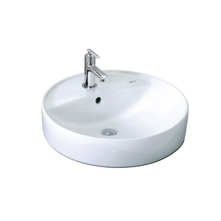 Lavabo rửa tay INAX L-294V