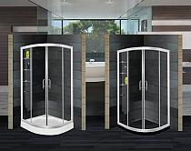 Phòng tắm kính Euroca Model SR-G1050