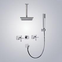 Sen tắm âm tường INAX BFV-81SEHC