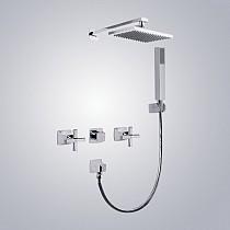 Sen tắm âm tường INAX BFV-81SEHW