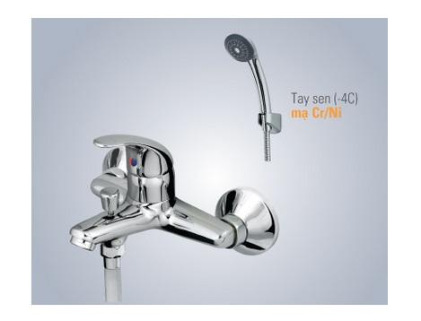 Sen tắm nóng lạnh Inax BFV-1303S-4C