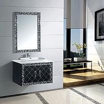 Tủ lavabo INOX PAZOLA P-A001