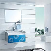 Tủ lavabo INOX PAZOLA P-A002