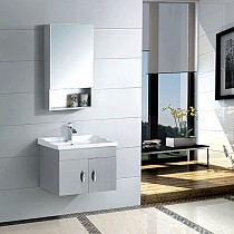 Tủ lavabo INOX PAZOLA P-A003