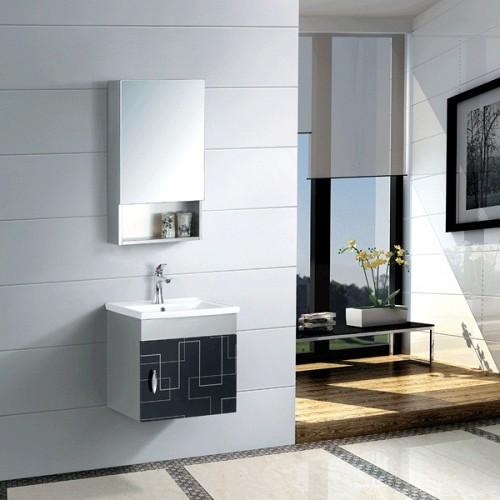 Tủ lavabo INOX PAZOLA P-A004