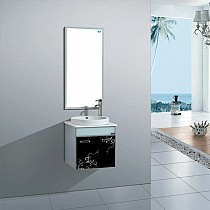 Tủ lavabo INOX PAZOLA P-A007