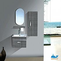 Tủ lavabo INOX PAZOLA P-A012