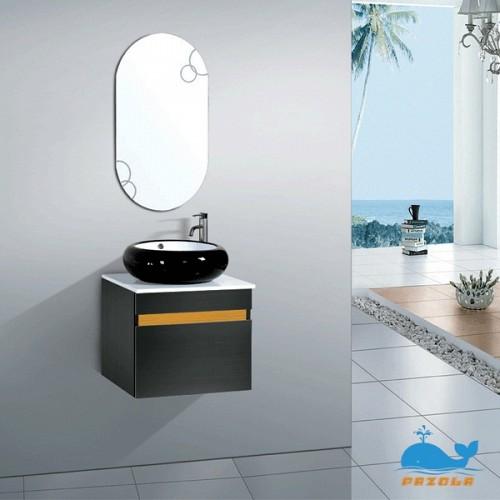 Tủ lavabo INOX PAZOLA P-A013