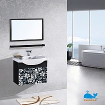 Tủ lavabo INOX PAZOLA P-A015