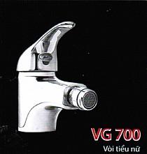 Vòi tiểu nữ Viglacera VG 700