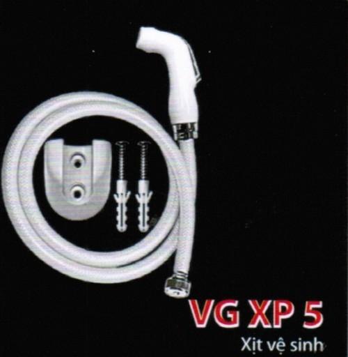 Vòi xịt Viglacera VG XP 5