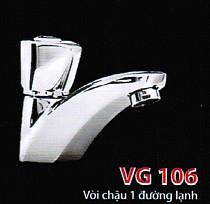 Vòi lavabo Viglacera VG 106
