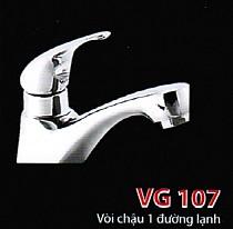Vòi lavabo Viglacera VG 107