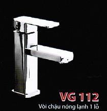Vòi lavabo Viglacera VG 112