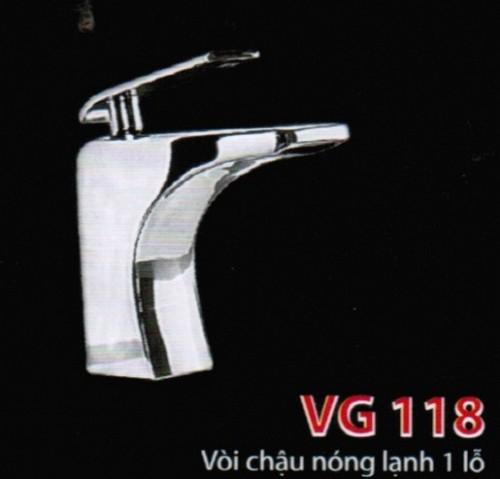 Vòi lavabo Viglacera VG 118
