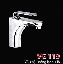Vòi lavabo Viglacera VG 119
