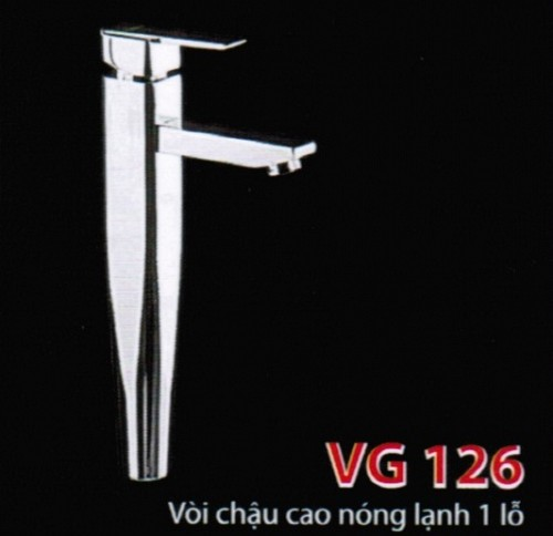 Vòi lavabo Viglacera VG 126