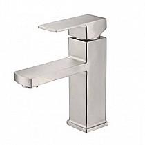 Vòi lavabo vuông nóng lạnh SUS 304 ERANO ER-7030
