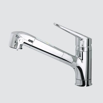 Vòi rửa chén INAX JF-6450SX