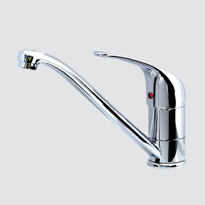 Vòi rửa chén INAX SFV-212S
