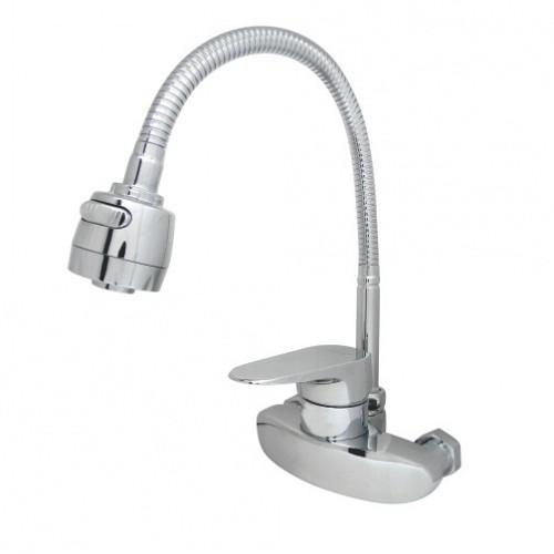 Vòi rửa chén NL âm tường ERANO ER-8007