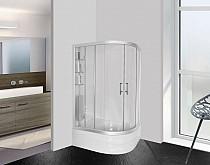 Bồn tắm kính Euroca SR-CNV
