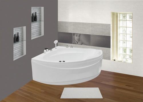 Bồn tắm Euroca EU1-1400