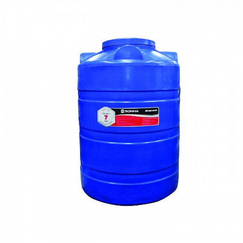 Bồn nước nhựa Sơn Hà 3000 lít đứng