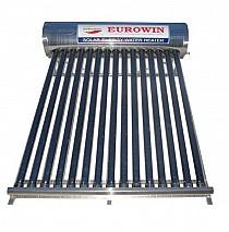 Máy nước nóng năng lượng EUROWIN 200 lít SUS304