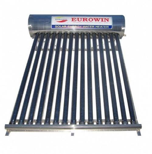Máy nước nóng năng lượng EUROWIN 300 lít SUS304