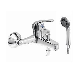 Bộ vòi sen tắm nóng lạnh Viglacera VSD-502