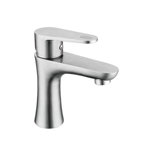 Vòi lavabo nóng lạnh SUS 304 ERANO ER-7020