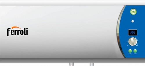 Máy nước nóng Ferroli VERDI - AE 15 lít