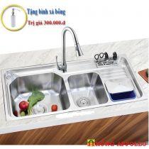 Chậu rửa chén Dicaprio BK 10045