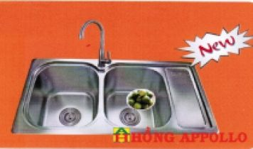 Chậu rửa chén EROWIN 8844A