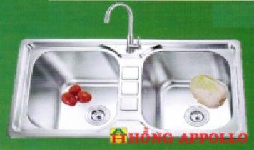 Chậu rửa chén EROWIN 8949
