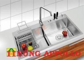 Chậu rửa chén ERANO EH-8148D