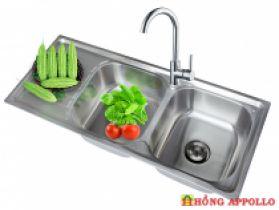 Chậu rửa chén Kangaroo  KG 10545L