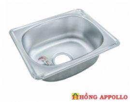 Chậu rửa chén Sơn Hà SH1H447