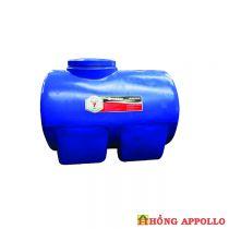 Bồn nước nhựa Sơn Hà 500 lít nằm