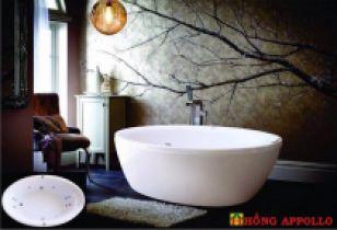 Bồn tắm tròn Việt Mỹ 19-O