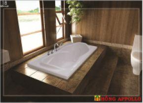Bồn tắm Việt Mỹ 17-85