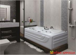 Bồn tắm Việt Mỹ 17E