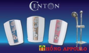 Máy nước nóng CENTON WH8668E