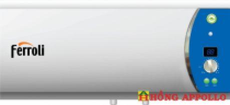 Máy nước nóng Ferroli VERDI - AE 20 lít