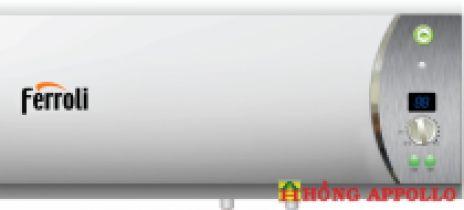 Máy nước nóng Ferroli VERDI - SE 15 Lít